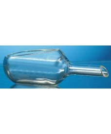 10 ml Glass Weighing Funnels