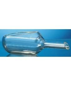 Pelle de pesée en verre 10 ml