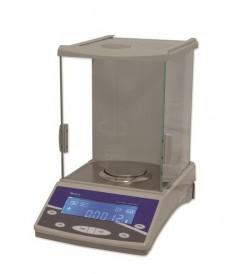 Balanza 120 g Serie 5134 calibración externa precisión 0.0001 g