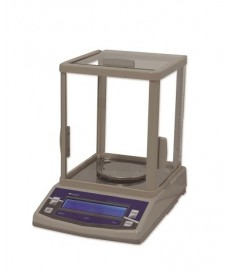 100g Precision Balance Draft Shield 5173