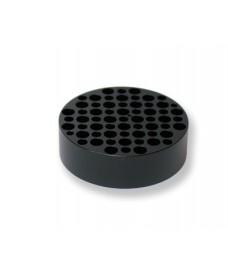 Bloque metálico 96x0,2 ml para modelo 6033
