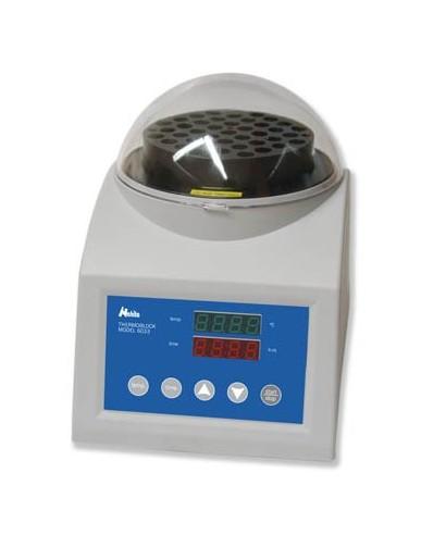 Baño bloque metálico modelo 6033