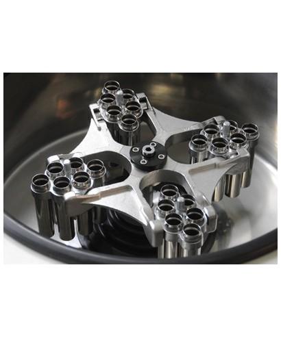 Rotor 24 tubos de 15 ml para centrífuga modelo 2751