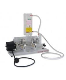 Distillateur d'eau 4 litres/heure pH basique 4