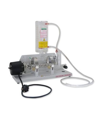 Destilador de agua 4 litros básico pH 4
