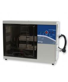Destilador de agua 4 litros/hora en cabina serie 400