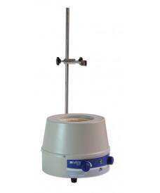 Chauffe ballons analogique avec agitateur magnétique 500 ml