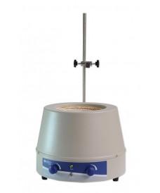 Chauffe ballons analogique avec agitateur magnétique 1000 ml