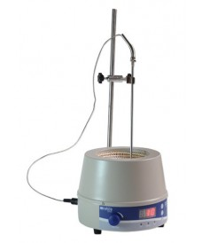 Chauffe ballons numérique avec agitateur magnétique 1000 ml