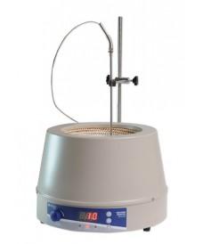 Chauffe ballons numérique avec agitateur magnétique 2000 ml