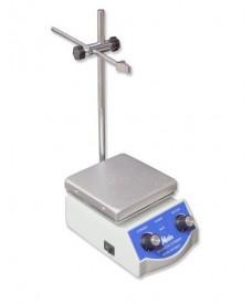 Agitador magnético analógico con calefacción 690/1