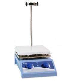Agitador magnético analógico con calefacción 692
