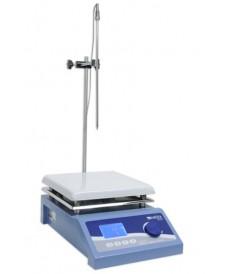 Agitador magnético digital con calefacción 692/1 y sonda