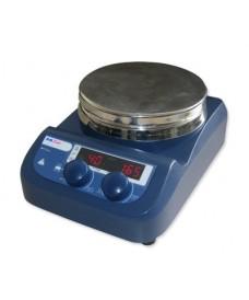 Agitador magnètic digital amb calefacció 11C