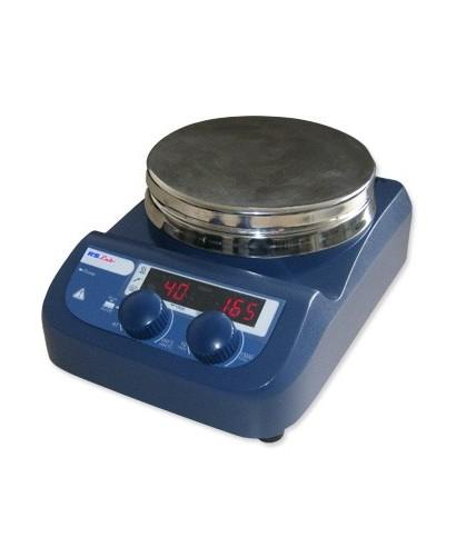 Agitador magnético digital con calefacción 11C