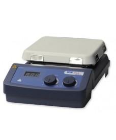 Agitateur magnétique analogique avec chauffage 3C