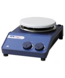 Agitateur magnétique analogique avec chauffage 1C