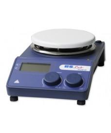 Agitateur magnétique numérique avec chauffage RSLAB2C