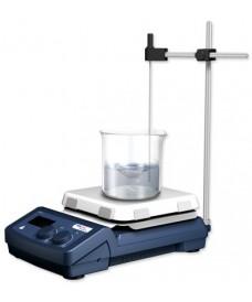 Agitateur magnétique numérique avec chauffage RSLAB4C