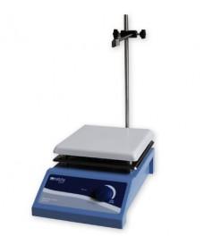 Agitateur magnétique analogique sans chauffage 682