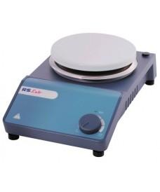 Agitador magnético analógico sin calefacción 1NC