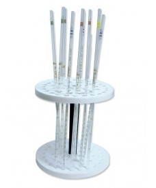 Holder Fixed Circular for 44 Pipettes