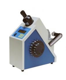 Réfractomètre numérique d'Abbe 315RS