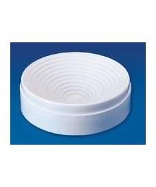 Support pour fioles en polypropylène jusque 10 litres