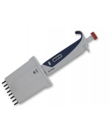 8 Channels Variable Volume Pipette, 10-100 µl