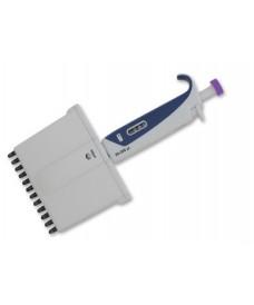 Pipeta volum variable 5-50 µl amb 12 canals