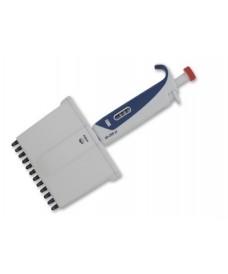 Pipeta volumen variable 10-100 µl con 12 canales