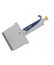 Pipeta volum variable 20-200 µl amb 12 canals