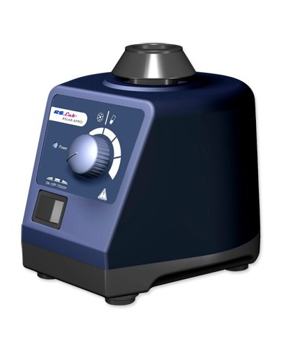 Agitador Vórtex 6PRO velocidad variable