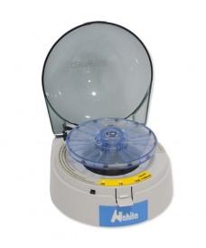 Mini centrifugeuse à microtubes Fugevet+ 2570/55, modèle pour vétérinaire