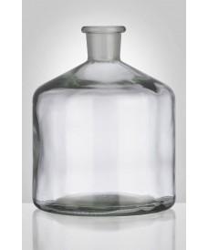 Frasco 2.000 ml transparente NS29/32 para bureta