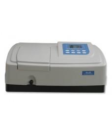 Spectrophotomètre à lumière visible et UV, modèle 4201/50