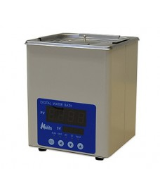 Bany termostàtic digital per a oli 3 litres