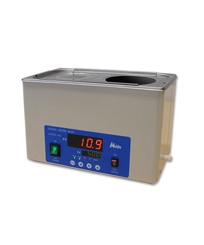 Baño termostático digital de aceite 602/5