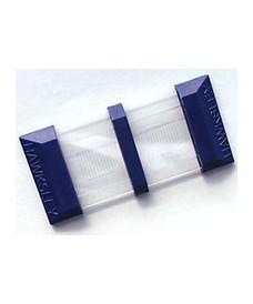 Cellules à numération McMaster, double grille