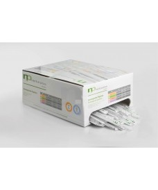 Pipettes sérologiques 2 ml stériles