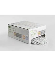 Pipettes sérologiques 50 ml stériles