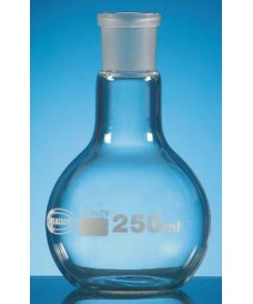 500 ml Flask, Flat Bottom & SJ 29/32