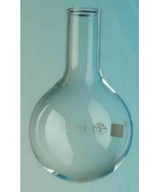 500 ml Flask, Round Bottom & Narrow Neck