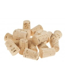 Natural Cork Stopper, different sizes