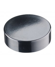 Couvercle à vis bakélite noire pour flacon 500 ml et pot 120 ml