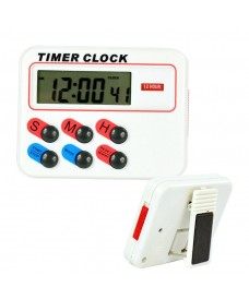Electronic timer clock digital