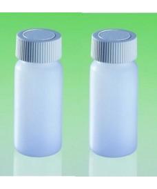Flacon scintillation 20 ml avec bouchon à vis