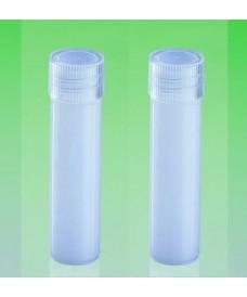 Flacon scintillation 4 ml avec bouchon à vis