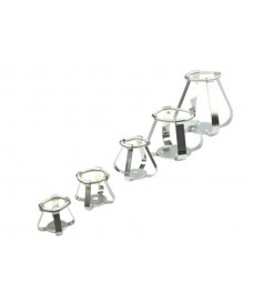 Clip de fixació per Erlenmeyer 250 ml per a agitador 7-7PRO