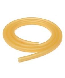 Tub goma làtex 8x12 mm